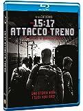 15:17 Attacco al Treno (Blu-Ray)