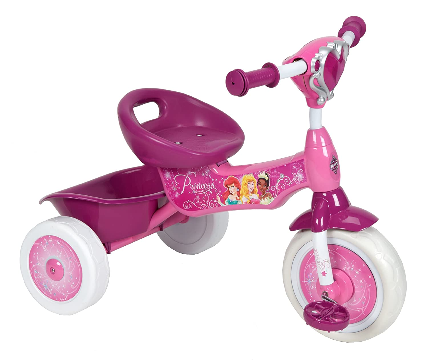 Disney Princess Pedal Trike