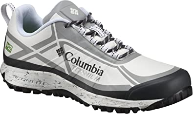 Columbia Conspiracy III Titanium ODX Eco Shoes Women White/Lux Schuhgröße US 8,5