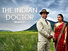 Amazon com: Watch The Indian Doctor - Series 1 | Prime Video