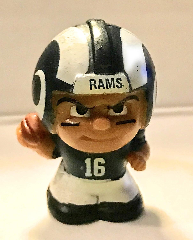 TeenyMates NFL Series 7 Figure Jared Goff Los Angeles Rams PartyAnimal