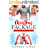 Christmas Package: A Holiday Reverse Harem Romance