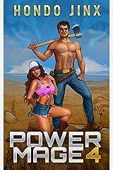 Power Mage 4 Kindle Edition