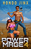 Power Mage 4 (English Edition)