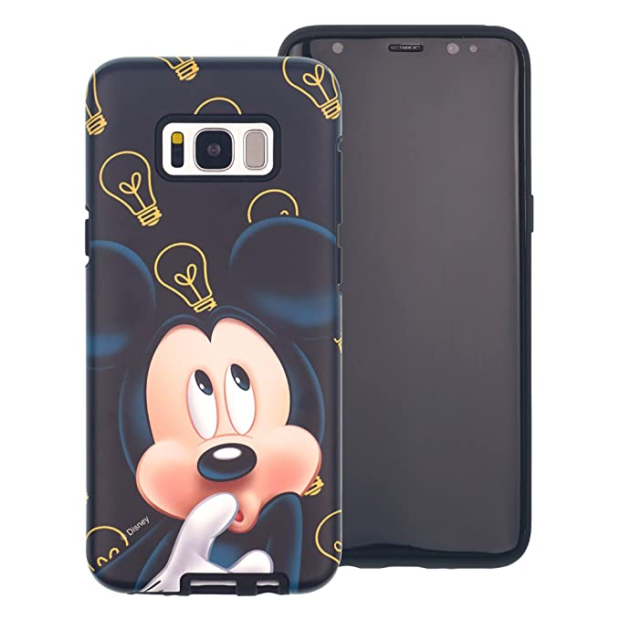Amazon.com: Galaxy S10 Plus Case, Disney Cute Mickey Mouse ...