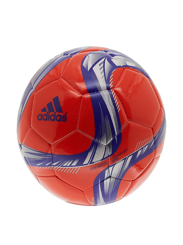 adidas Football conext15glider Size 5Red M36889_ORANGE-5