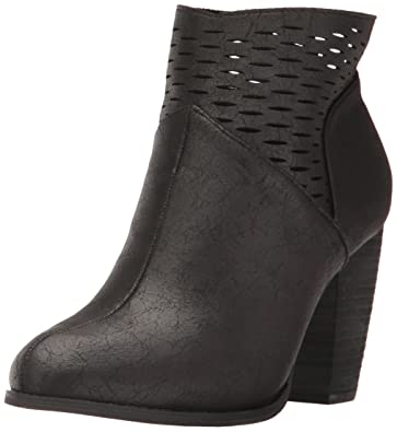 Women's Mister Ankle Bootie