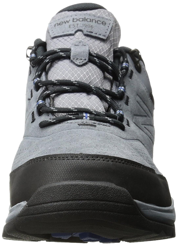 New Balance Men's 779v1 Trail Walking schuhe, grau grau grau schwarz, 11 D US 962cd5