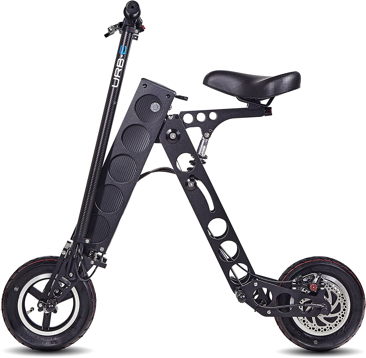 Best Reviewed Electric Scooters That Go Up To 15mph 3