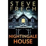 Nightingale House: A haunting and gripping suspense thriller you won't be able to put down