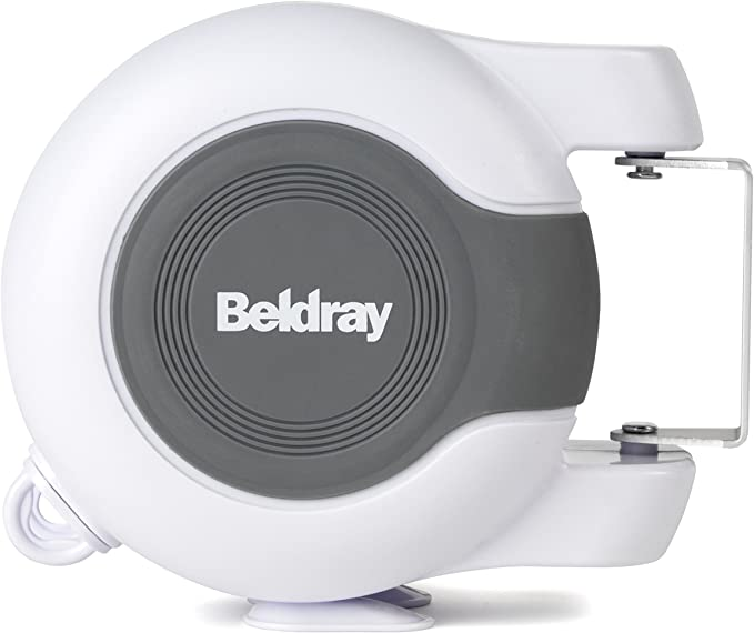 Beldray LA027016 Dual Clothes Outdoor and Indoor Use - Sturdy & Secure