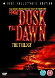 From Dusk Till Dawn Trilogy (Box Set) [DVD]