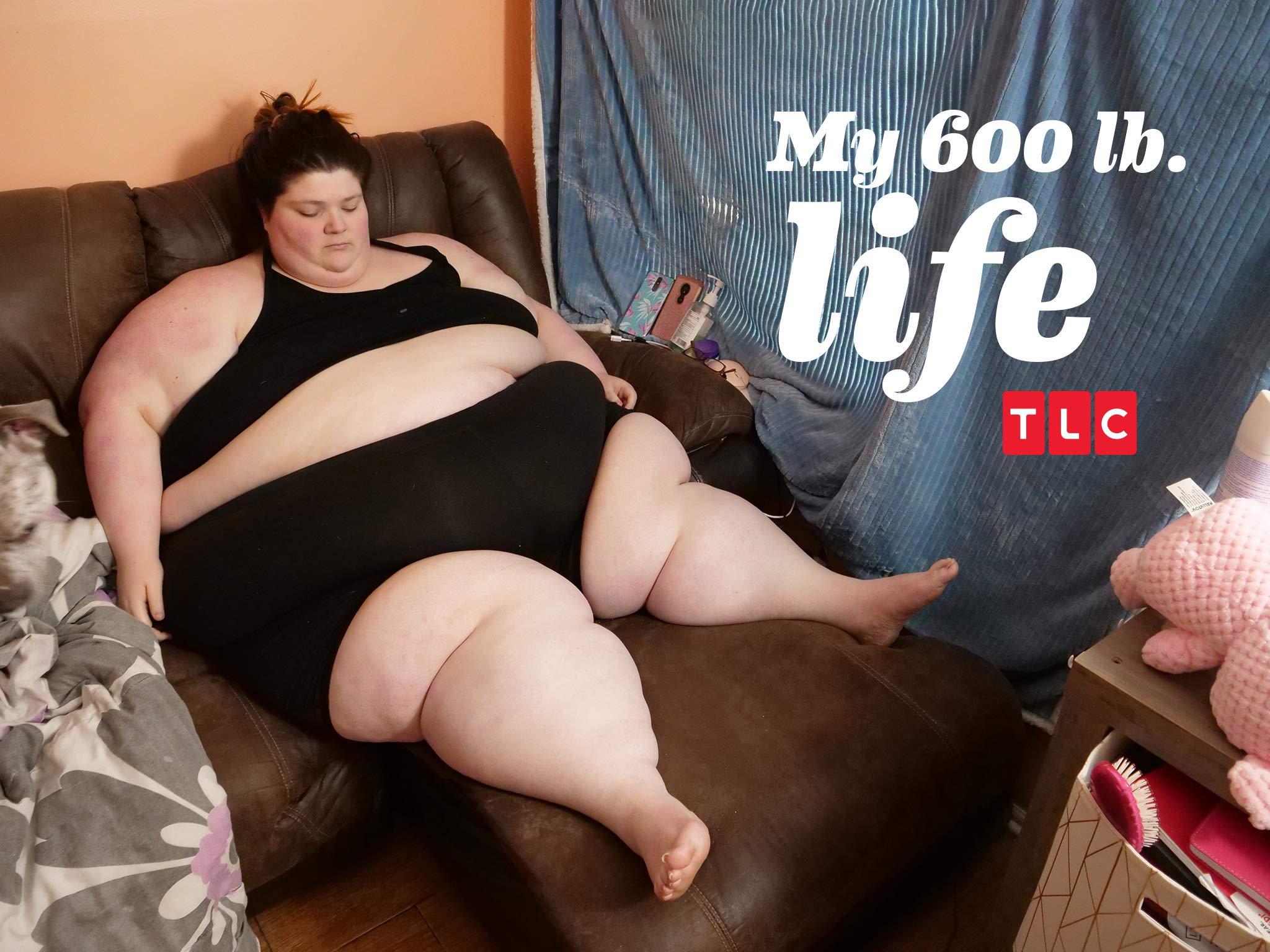 Watch My 600 Lb Life Season 7 Prime Video