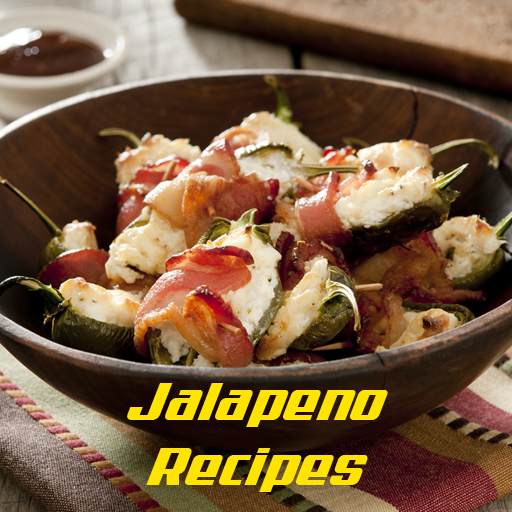 (Jalapeno Recipes)