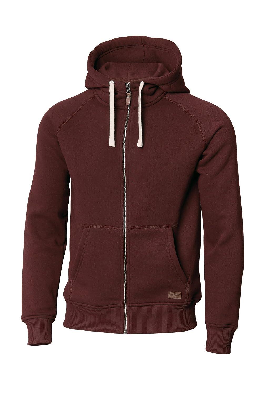 Nimbus Williamsburg Fashionable Mens Hooded Sweatshirt 4XL 4 Colours//Sml