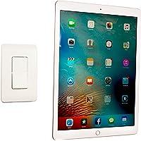 PadTab 2 - Soporte de Pared para iPad (Incluye Soportes para 2 ubicaciones)