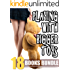 Playing with BIGGER Toys... 18 Short Stories of Steamy Encounters with HUGE You Know Whats...