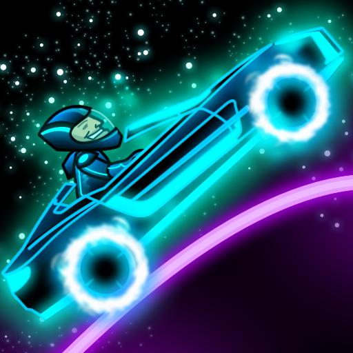 neon-climb-race