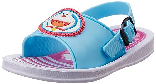 Doreamon Baby Girl's Fashion Sandals Fashion Sandals at amazon