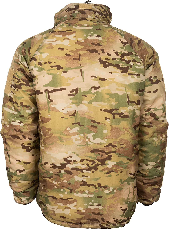Snugpak Military Mountain Leader 9 Softie Smock