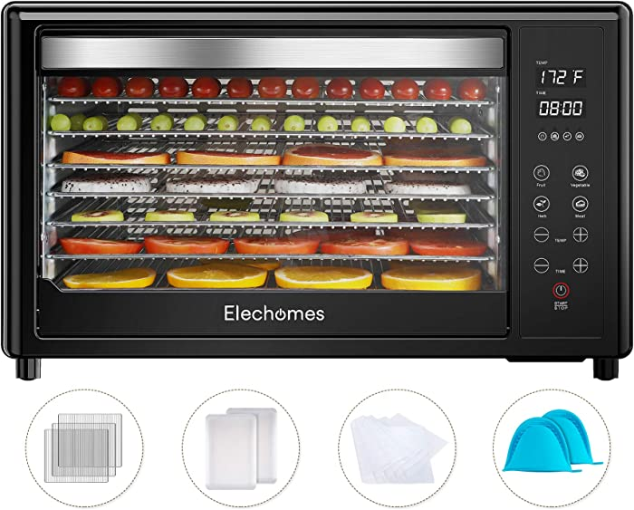 Top 10 Food Freeze Dryer Machine For Home