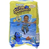 Huggies Little Swimmers Disposable Swim Diapers, X-Small (7lb-18lb.), 12-Count