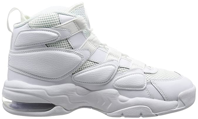 cheap for discount 9d91d c9cae Nike Air Max2 Uptempo 94 Mens Style 922934-100 Size 8 M US Buy Online  at Low Prices in India - Amazon.in
