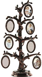 burnes of boston 7 opening family tree collage frame