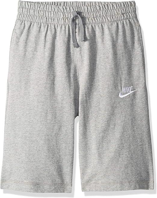 Nike Children`s Jersey Shorts