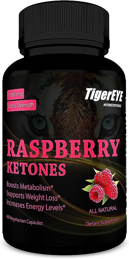 Amazon Com 100 Pure Raspberry Ketones Extract New Extra Strength