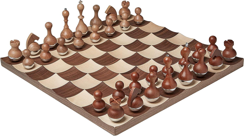 Wobble Schachspiel