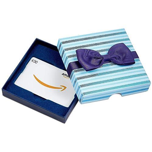 Gutschein Box: Amazon.de