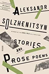 Stories and Prose Poems (FSG Classics) Kindle Edition