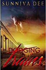 Dodging Trains (MMA Fighters Book 1) Kindle Edition