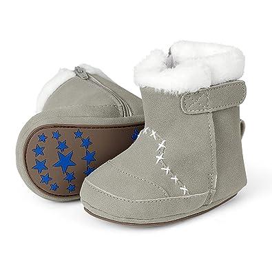 Zapatos grises Sterntaler para mujer lz0LdU3TDY