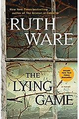 The Lying Game: A Novel Kindle Edition