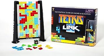 Tetris Link (japan import): Amazon.es: Juguetes y juegos
