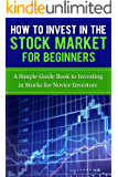books to learn how to invest in stock market