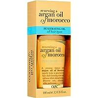 OGX Renewing + Argan Oil of Morocco Penetrating Oil, 100 ml
