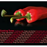 BUTLERS COOKING TUNES CD Songs zum Kochen