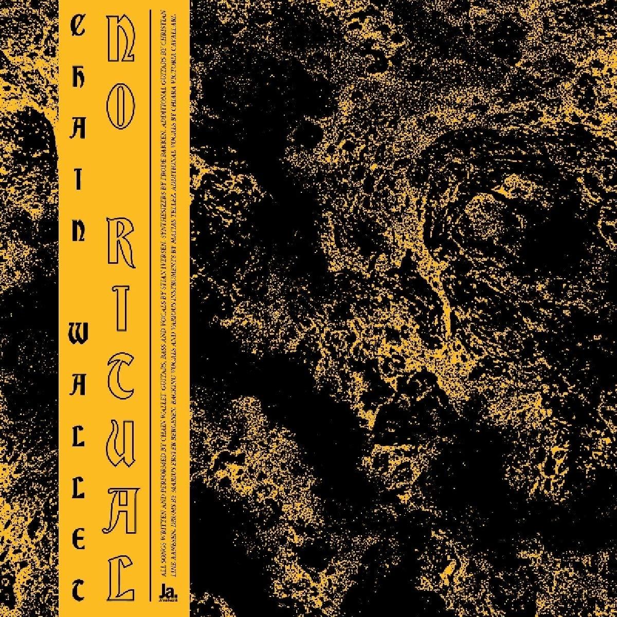 Cassette : Chain Wallet - No Ritual (Cassette)