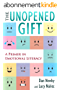 The Unopened Gift: A Primer in Emotional Literacy (English Edition)