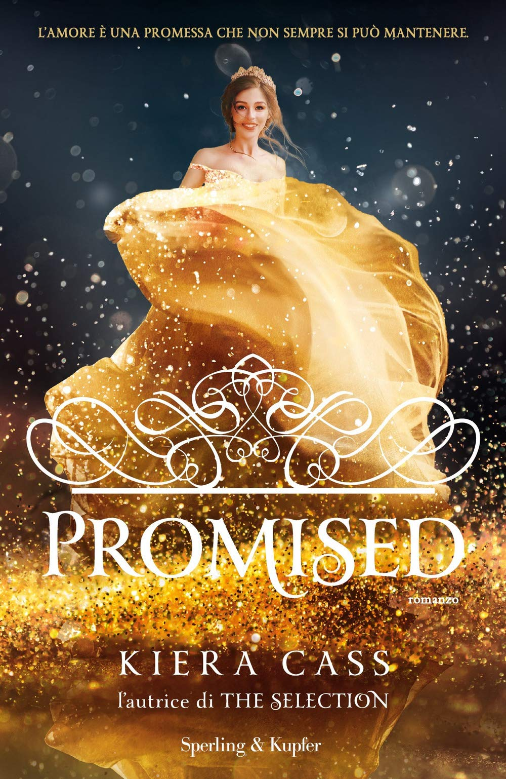 Promised – Kiera Cass