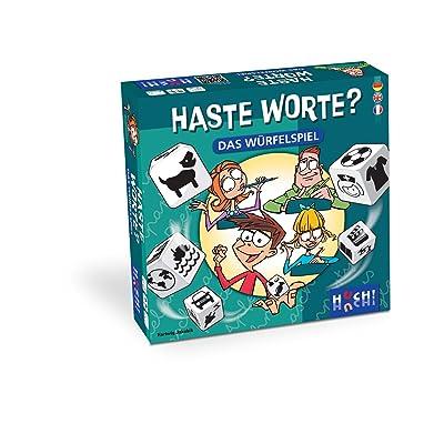 'Huch. 880352haste Palabras Dados: Juguetes y juegos