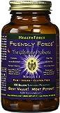 Healthforce Nutritionals - Friendly Force: The Ultimate Probiotic, 100 billion, 120 vegancaps
