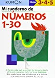 Kumon. Mi Libro De Números 1-30