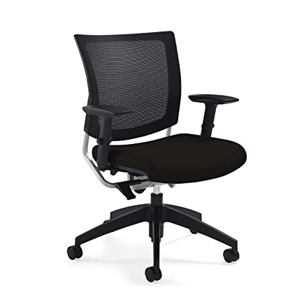 Image Unavailable  sc 1 st  Amazon.com : comfortable office chair - lorbestier.org