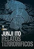 Junji Ito: Relatos terroríficos (O.C.): Junji Ito: Relatos terroríficos 11