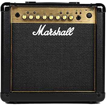 marshall amps guitar combo amplifier m mg30gfx u musical instruments. Black Bedroom Furniture Sets. Home Design Ideas