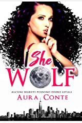 She Wolf (Italian Edition) Kindle Edition